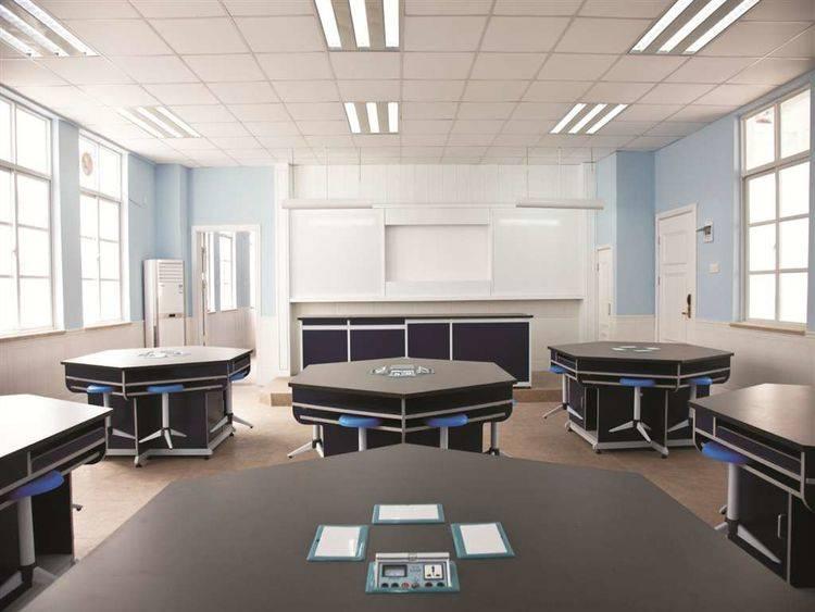 校园设施图片